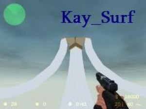 kay_surf Screenshot