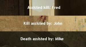 AssistedKills ScreenShot