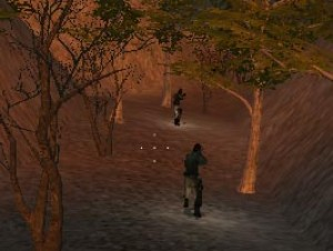 CheapBeacon -- light up certain weapons ScreenShot