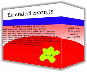 ExtendedEvents Screenshot