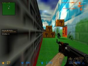 Advanced AFK [Update!] ScreenShot