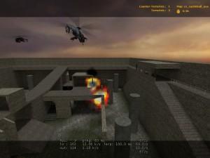 BlackOut Screenshot