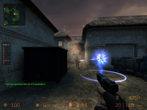 StriderHiryu ScreenShot