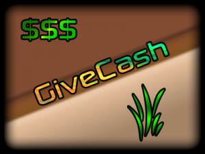 GiveCash ScreenShot