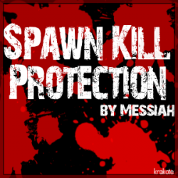 SpawnProtection ScreenShot