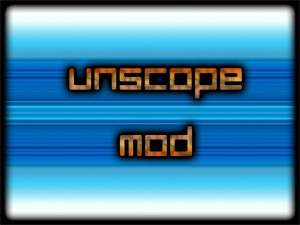 UnscopeMod Screenshot