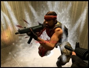 Waterguns by Mattie Screenshot