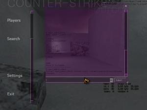 mani_admin_check ScreenShot