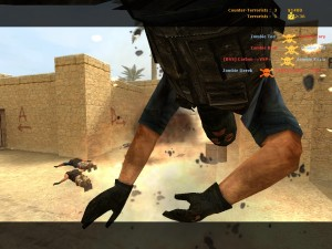 Explosive DeathMatch Screenshot
