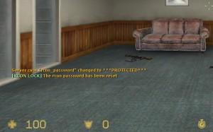 RCON LOCK ScreenShot