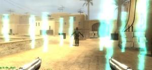 WCS: Python Hera Race Screenshot