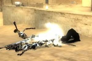 Zombie Horror 2.0 ScreenShot