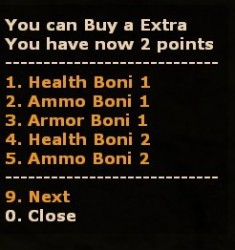 [*NEW*] BuyPoints Release 2.5 UPDATED ScreenShot