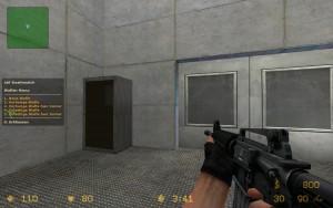 !NEU! Jail-Deathmatch, Deatmatch für ba_jail ScreenShot