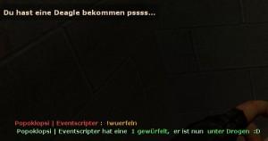 Remake Jail Würfeln Neu in Python 2.5!! ScreenShot
