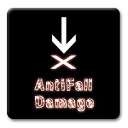 AntiFall Damage Screenshot