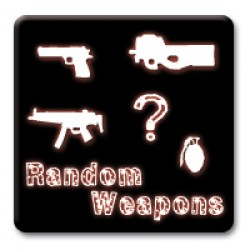 RandomWeapons Screenshot