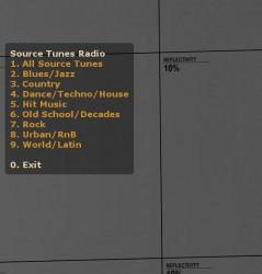 Source Radio ScreenShot