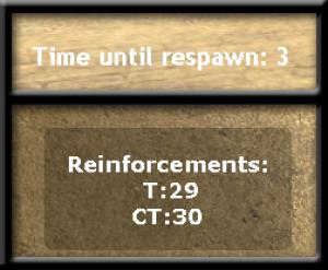 Reinforcement Waves ScreenShot