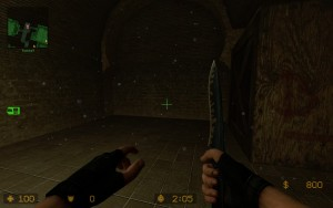 Snowfall: Source Screenshot