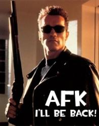 AFK ScreenShot