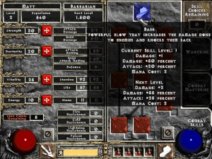 CS:S Alternative RPG ScreenShot