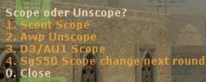 lions_unscope Screenshot