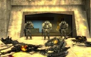 Alien Wave 1.50 ScreenShot