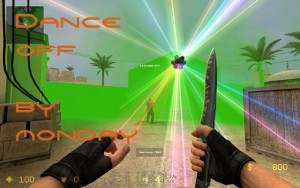 Dance Off (Stand Alone Version) Screenshot