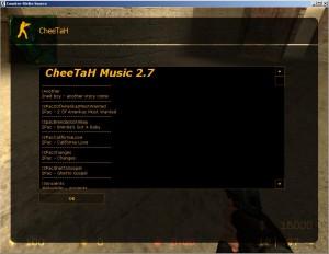 Music Say ScreenShot