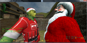Xmas Skins ScreenShot