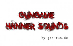 GunGame Winner Sounds Screenshot