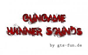 GunGame Winner Sounds ScreenShot