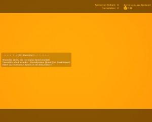 RF_Warmup Screenshot