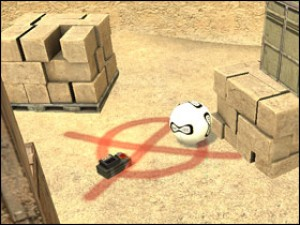 Soccerball ScreenShot