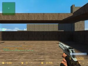 Command Chat Screenshot