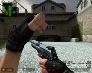 HeGrenade_Projectile ScreenShot