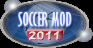 Soccer Mod 2011 Logo