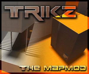 trikz map script Screenshot