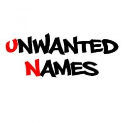 Unwanted Names Screenshot