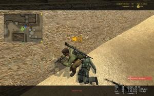 Tea-bag Humiliation Screenshot