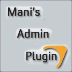 Dynamic pinglimit for Mani Admin ScreenShot