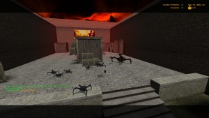 HeadcrabHell (zombiemod version) ScreenShot