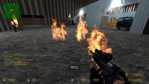 Incendiary Ammo Screenshot