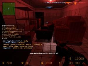 stabbyprops ScreenShot