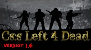 CS:S Left4Dead Screenshot