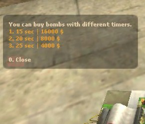 Bomb Buyer Screenshot