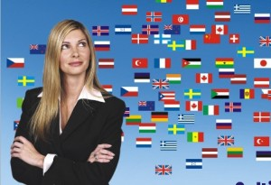5 Language advert Screenshot