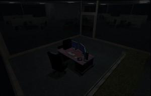 HideExec: Marines Vs Predators [BETA][OB] Screenshot