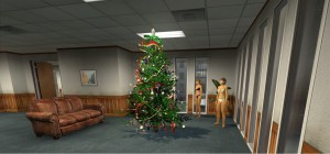 HideExec: Xmas Addon Screenshot